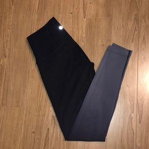 Lululemon Ombré Leggings